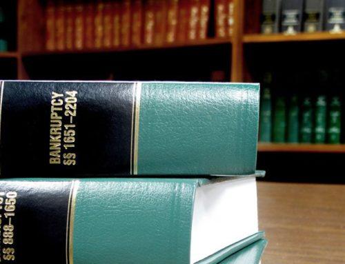 Basic Bankruptcy for Creditors