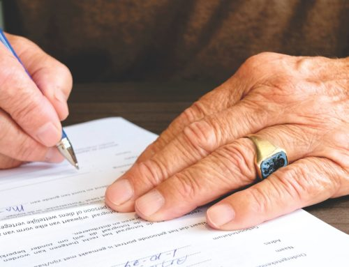 Real Estate Title and Probate: Do You Need a Will?