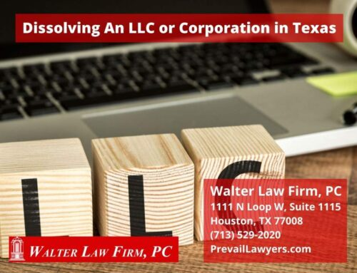 How to Close A Business in Texas – LLC Dissolution