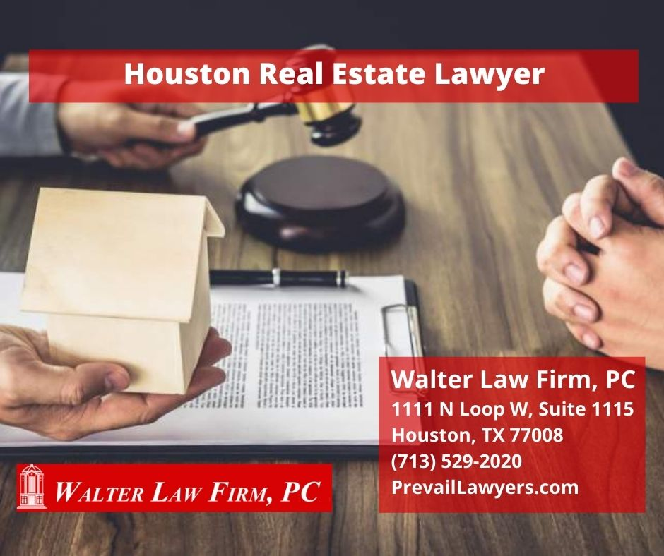Houston Real Estate Lawyer