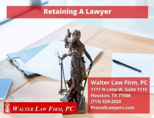 Should My Business Keep an Attorney on Retainer?