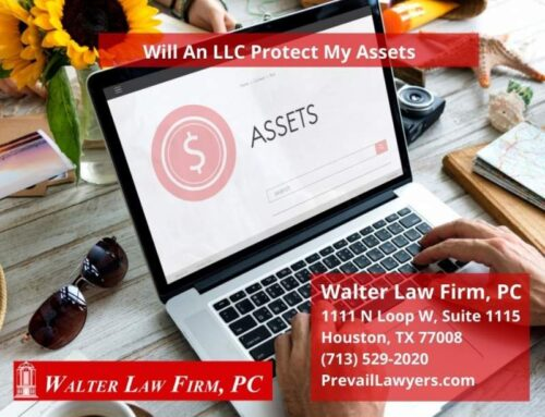 LLC Asset Protection